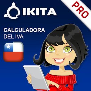 Calculadora IVA Chile Gratis