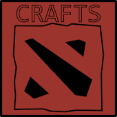Learn to Craft: Dota 2