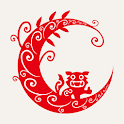 沖縄観光情報アプリ「沖縄CLIP」 icon