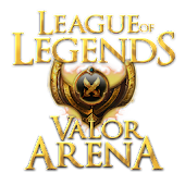 League of Legends Valor Arena