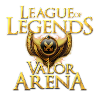 League of Legends Valor Arena 1.04