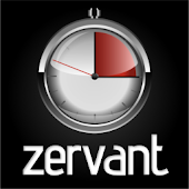 Time Tracker - Zervant
