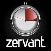 Zervant Time & Expense Tracker