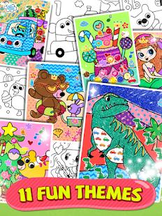 Kids Coloring Fun Screenshot Thumbnail