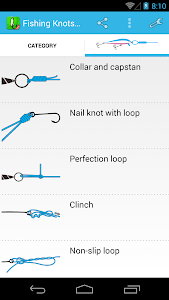 Fishing Knots Lite v5.14.0614