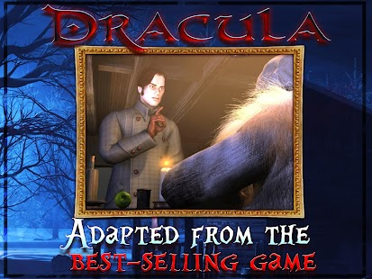 Dracula 1: Resurrection (Full) Screenshot