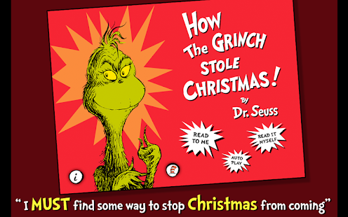 How the Grinch Stole Christmas - screenshot thumbnail