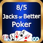 8/5 Jacks or Better Poker icon