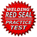 RED SEAL Welding EXAM Prep.