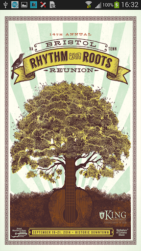 Bristol Rhythm Roots Reunion