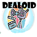 Dealoid Prototype logo