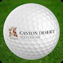 Nk'Mip Canyon Desert G.C. icon