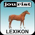 1000 Pferde aus aller Welt logo