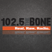 102.5 The Bone: Real Raw Radio