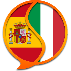 Spanish Italian Dictionary Fr 書籍 App LOGO-APP試玩