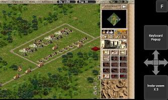 Screenshot of Winulator-beta