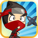 Shuriken Strike: Ninja Master icon