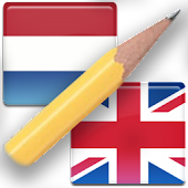 upWord Lite Dutch - English