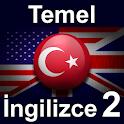 Temel İngilizce 2 icon