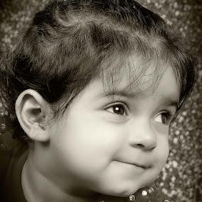 Sweetu.. by Raj Verma - Babies & Children Babies