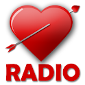 Love Songs & Valentine RADIO icon