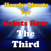 Saints Row : The Third Cheats