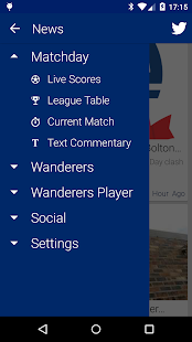 Bolton Wanderers - screenshot thumbnail
