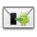 iSMS2droid (iPhone SMS Import) icon