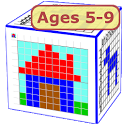 "GraphiLogic ""Kids"" P. Ages 5-9 icon"