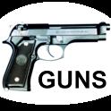 Guns Memory icon