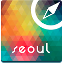 Seoul Offline Map Guide Flight icon