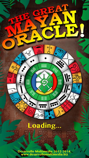 The Great Mayan Oracle Paid