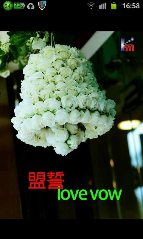 盟誓 (中文繁體)- screenshot