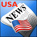 USA News: American Newspapers icon