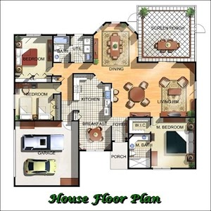 House Floor Plans APK for Blackberry Download Android APK GAMES