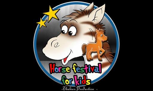 horse festival for kids
