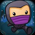 Ninja Jump - Climbing Ninja icon