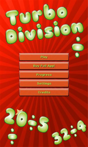 Turbo Division Free
