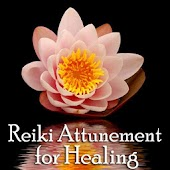 Reiki Attunement For Healing