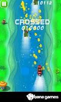 Screenshot of Speed Boat Race: Creek Cruise