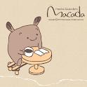 마카다의 커피향기 날씨위젯 logo