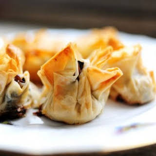 Phyllo Dough Low Calorie Recipes.