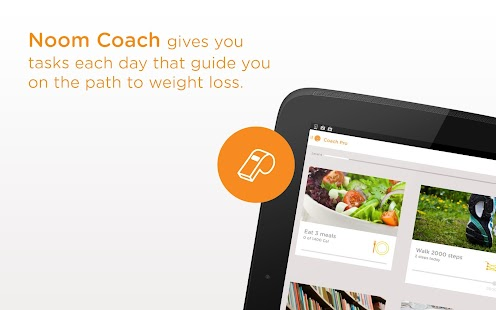 Noom Coach: Weight Loss