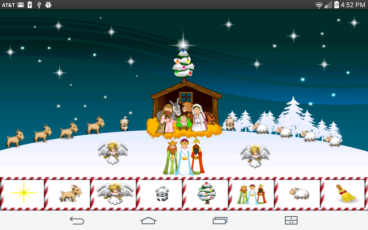 Christmas Story- screenshot