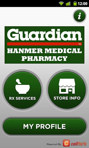 Hanmer Medical Pharmacy