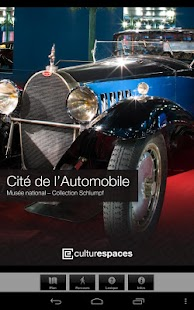 Cité de l'Automobile (FR)- screenshot thumbnail