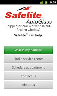 Safelite AutoGlass® - screenshot thumbnail