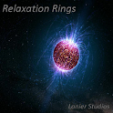 Relaxation Rings Free logo