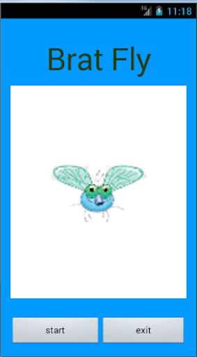 Brat Fly