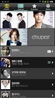 Screenshot of Chupar